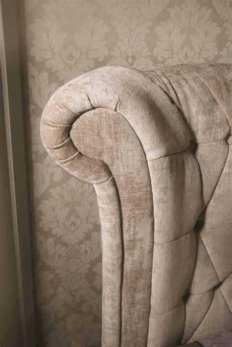 limelight epsilon ft double mink velvet bed frame
