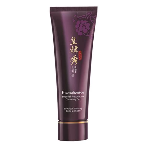 Sale Hwanghansoo Imperial Treatment Essence 30ml cleansers cosway enriching lives the smarter way