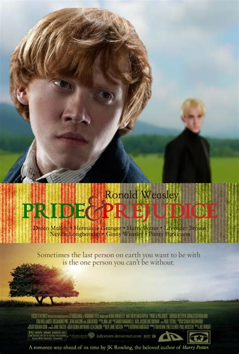 Perfect Little House pride and prejudice dron style by ladystarry on deviantart