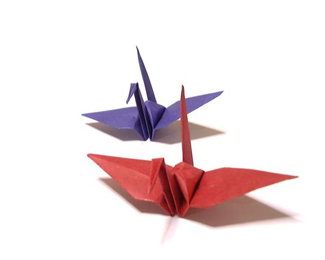 Japanese Of Paper Folding - japan living all about japanese origami