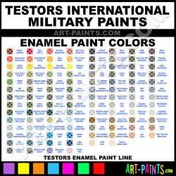testors paint colors testors international enamel paint colors