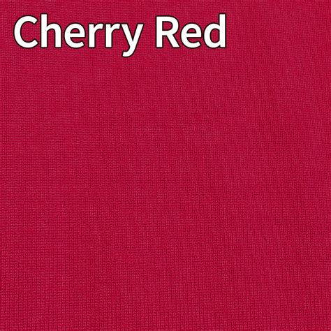 color cherry colour chart for fleece summer suits t shirts and faux