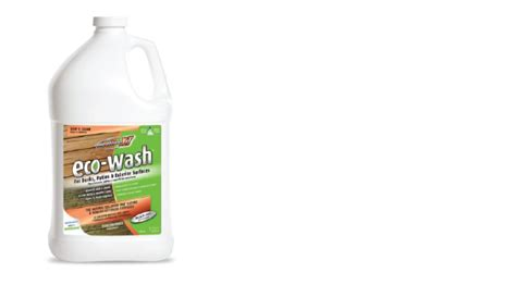 thetford marine boat wash non toxic cleaning products sailors for the sea