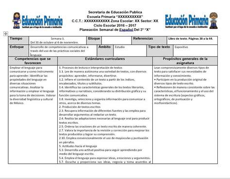 planeaciones cuarto grado bloque 1 primer bimestre ciclo escolar 2014 planeacion 5 bloque segundo grado 2016 gratis