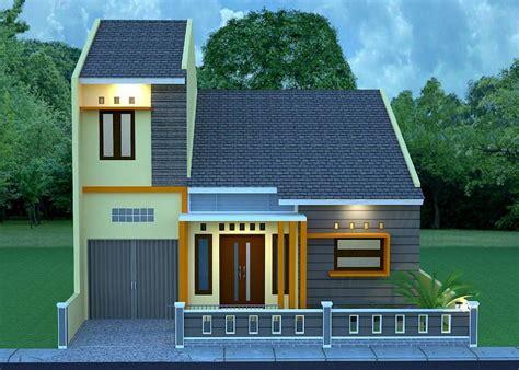 Desain Rumah Terbaru 18 desain rumah minimalis modern terbaru 2018 dekor rumah