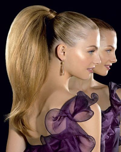 dressy ponytail hairstyles prom hairstyle ideas 2014 hair styles pinterest prom