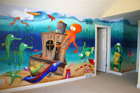 ideas for wall murals wall decal quotes wall mural ideas for the sea