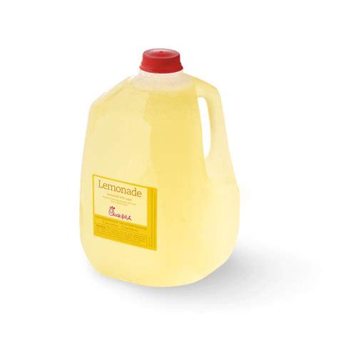 How To Make A Gallon Of Lemonade Detox by Lemonade Recipe Gallon Besto