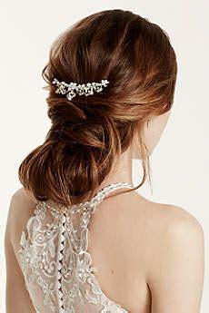 Wedding Hair Accessories David S Bridal by Hair Accessories And Headpieces For Weddings And All