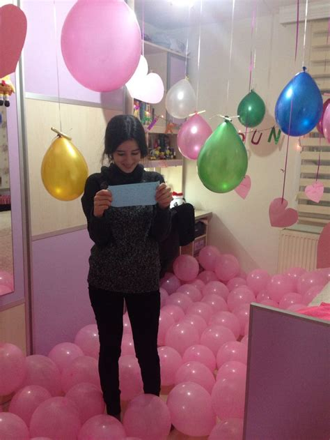 25 best ideas about best birthday surprises on pinterest
