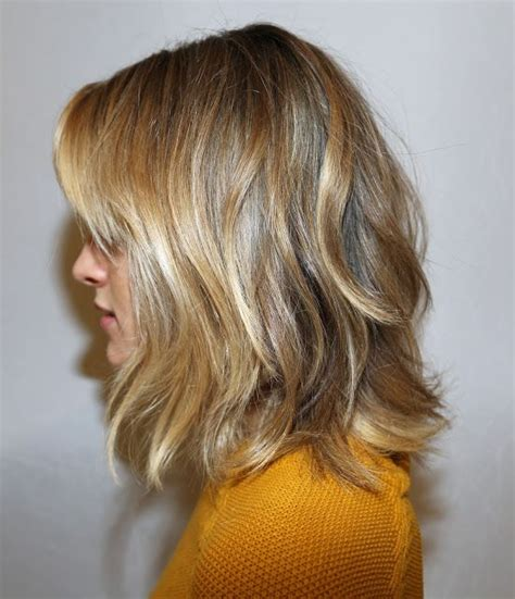 box layers haircut 1000 images about hair on pinterest curls bangs and ombre