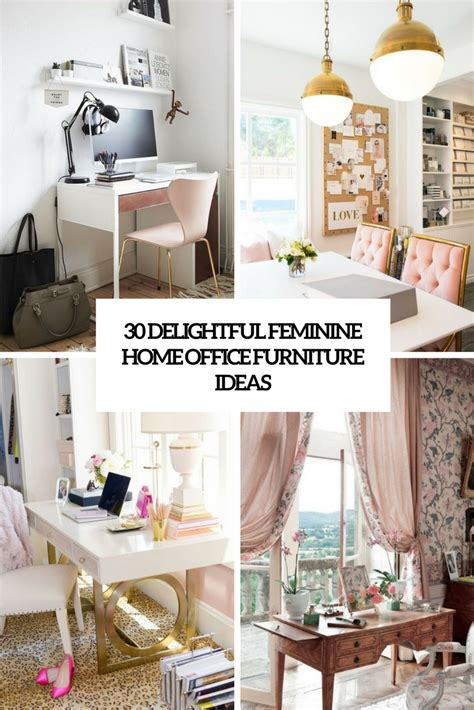 Feminine Home Decor by Feminine Office Furniture 25 Best Ideas About Feminine Office On Feminine Fall Home