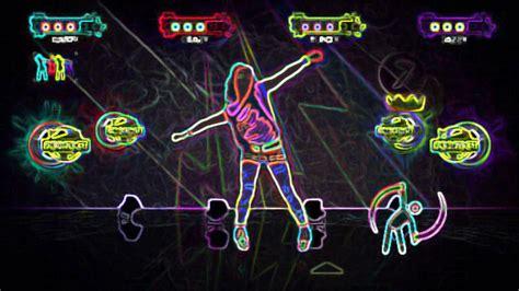 dance tutorial to tik tok image tik tok neon 2 png just dance wiki fandom