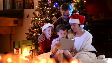 santa claus stock video footage   hd video clips shutterstock
