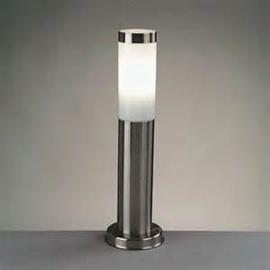borne d 233 clairage led inox basse 90 led 5 watt 240v