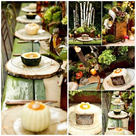 5 ways to get this look rustic fall tablescape infarrantly creative