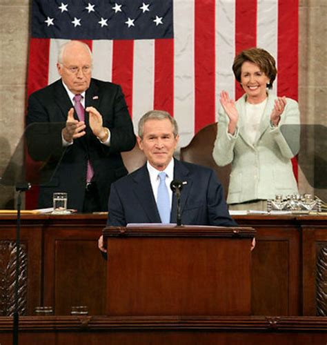 first female speaker of the house state of the union presidential address britannica com