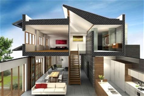 mirvac house plans concept 9 house unveiled green lifestyle magazine