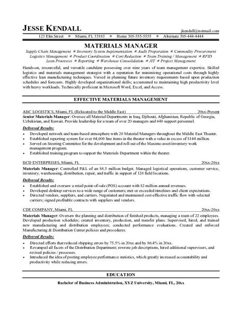 Sle Resume Pca Retail Store Manager Resume Exle 28 Images 14 Retail Store Manager Resume Sle Writing Resume