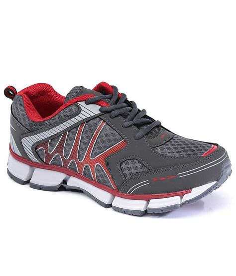 paragon sports shoes columbus paragon gray sport shoes price in india buy