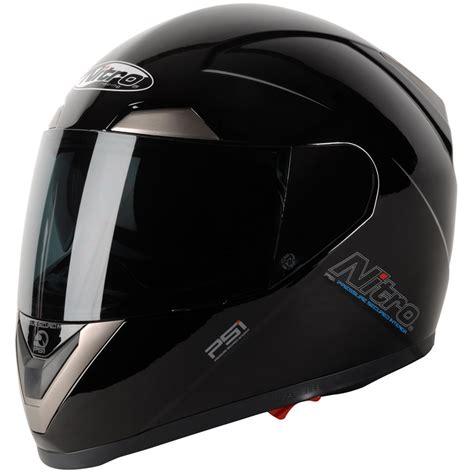 black motocross helmet nitro n psi pump motorbike motorcycle helmet black l ebay