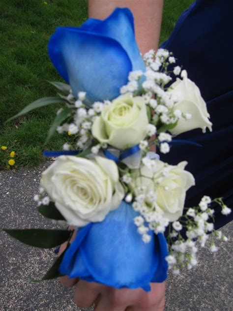 Corsage Flowers by Corsages Flowers By Jen