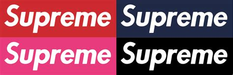supreme box logo inside supreme logo what you should about everyone s