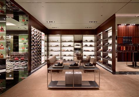 emirates ufficio prada flagship store by roberto baciocchi dubai 187 retail