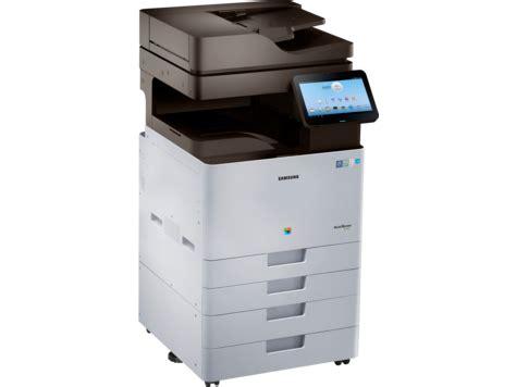Printer Hp Samsung samsung multixpress sl x4300lx color laser multifunction