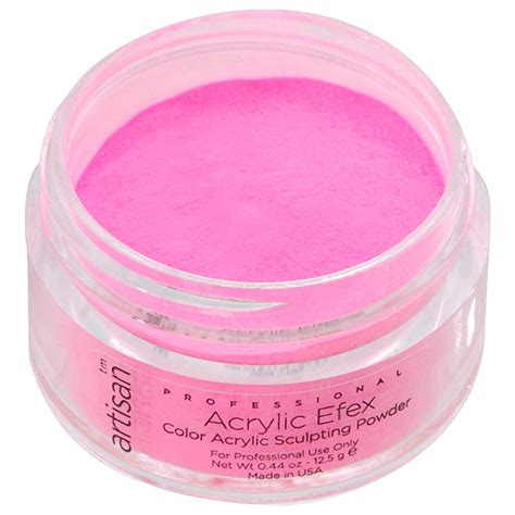 acrylic color powder artisan colored acrylic nail powder professional size