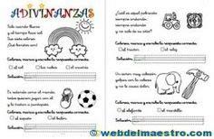 preguntas con both 1000 images about lenguaje adivinanzas acertijos