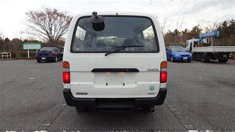 Used Toyota Hiace For Sale In Europe Japanese Used Toyota Hiace Dx Gl Package Petrol Manual