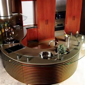 round kitchen design best 25 round kitchen island ideas on pinterest curved kitchen island kitchen island cabinet