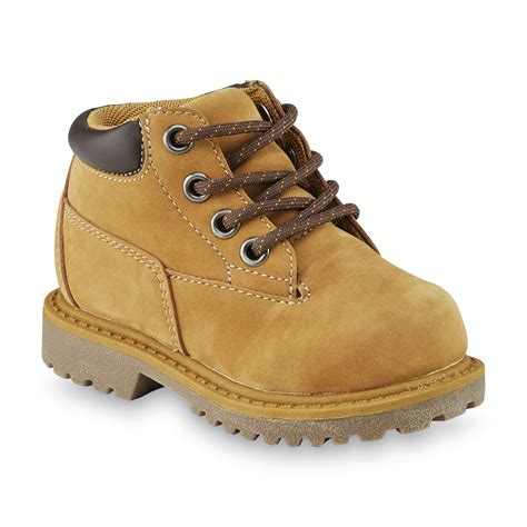 boots for baby route 66 baby boy s wheat ankle boot