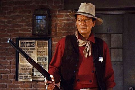 film cowboy rio bravo goodbye internet friend left coast cowboys