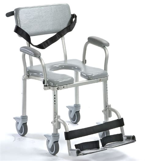 pediatric shower chair with wheels nuprodx multichair 4000tilt pediatric tilt shower chair