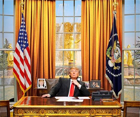 president trump oval office here s why americans should vote clown trump as the next