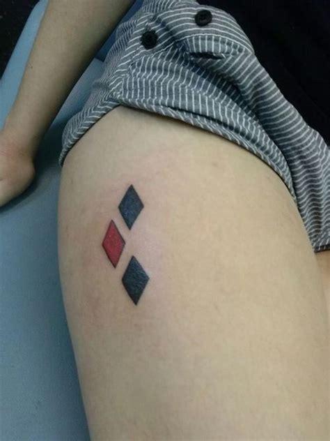 batman henna tattoo 53 harley quinn tattoo tumblr fangasm