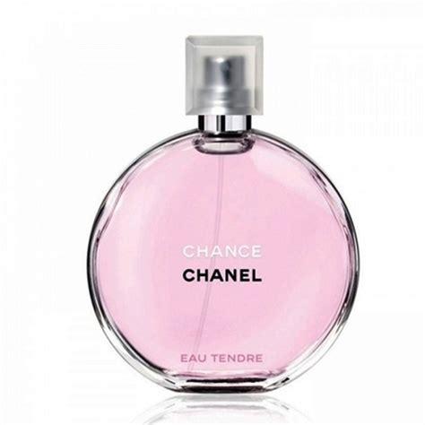 Parfum Channel Tendre Pink chance chanel eau tendre edt for 100 ml him