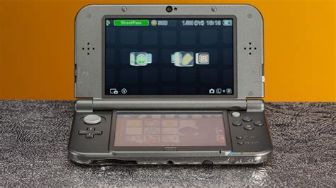 Tombol Analog Nintendo 3ds Xl new nintendo 3ds xl review rating pcmag