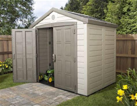 aluminum shed lean  shed plans