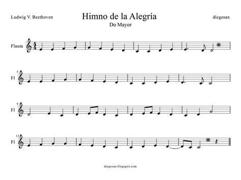 ode to joy violin piano himno de la alegr 237 a himno de la alegria newhairstylesformen2014 com