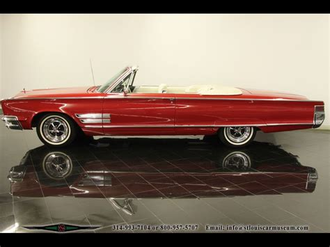 1966 chrysler 300 convertible 1966 chrysler 300 convertible 1 of only 2500 cars
