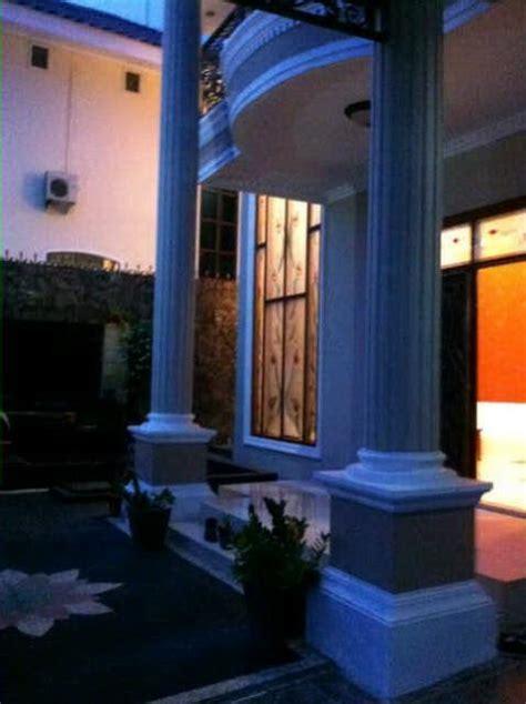 Jual Alarm Rumah Di Palembang jual murah rumah mewah baru di kompleks elit di kota