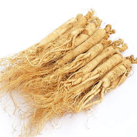 new roots vitamin c 8 250g bonus item 250g korean bulk white ginseng root whole china ginseng
