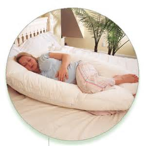 serenity pillow transitional maternity pillow