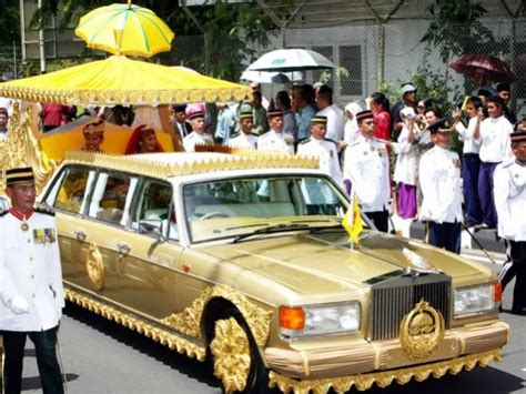 roll royce brunei the most expensive limo s around the world edmonton