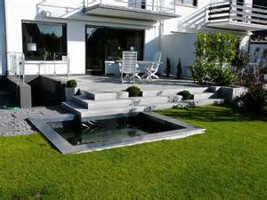moderne gartengestaltung g 228 rten buchsbaum and modern on