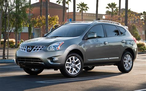 Nissan Rogue Friendly by 2012 Nissan Rogue Grill 168500 Photo 7 Trucktrend