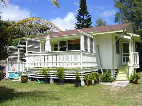 Cottage 200 Steps To Waimanalo Beach Vrbo Waimanalo House Rentals